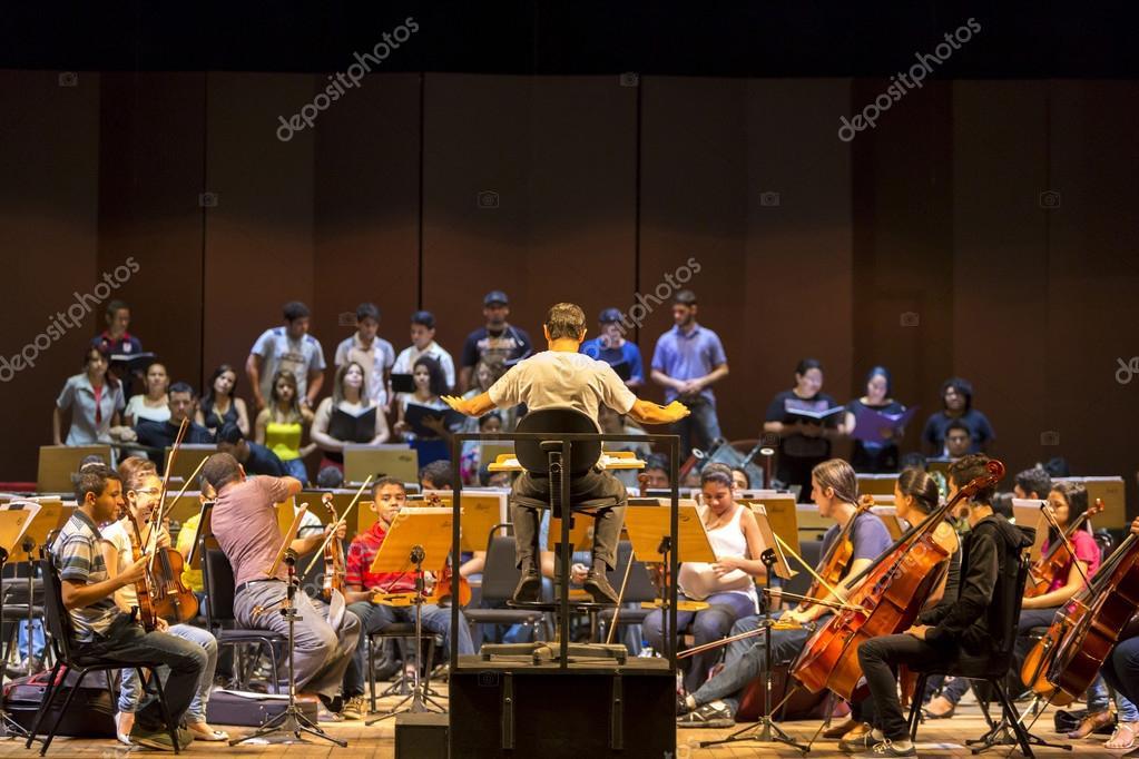 klassiek orkest
