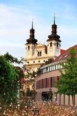 Fotografie Sv. Jan Křtitel katedrála