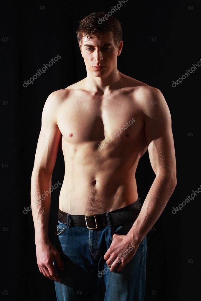 Сексуальная мышца у мужчин