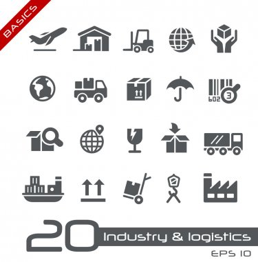 Industry and Logistics -- Basics