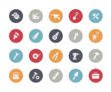 Tools Icons -- Classics Series