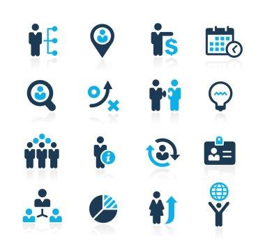 Efficiency and Business Strategies -- Azure Series