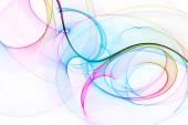 abstraktní barevné pozadí