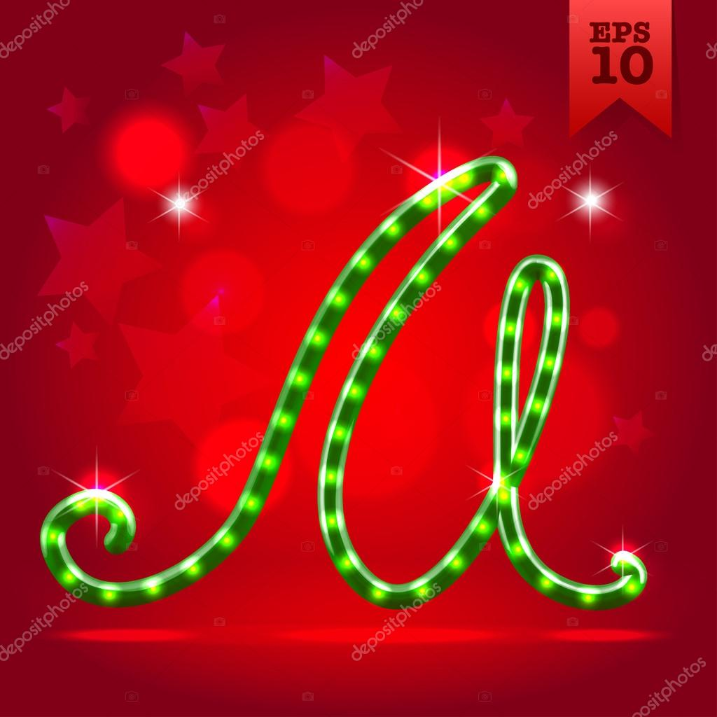decorative letter m stock vector illuland 54291443