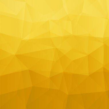 "Картина, постер, плакат, фотообои ""на желтом фоне. векторная иллюстрация "", артикул 56566915"