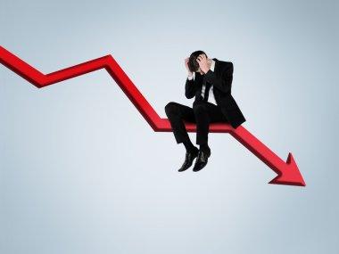 Arrow report loss statistics