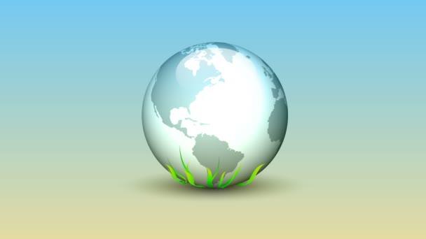 Světlé veselá složení s prostorem pro vaše informace a logo