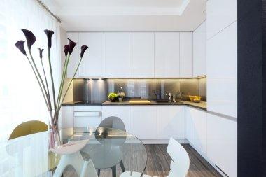 Interior - modern kitchen