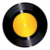 Vinyl záznam