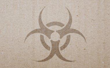 Biyolojik tehlike sembolü