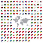 Fotografie country flags