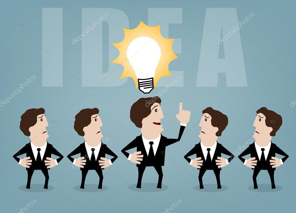 idea best
