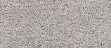 Carpet fluffy texture