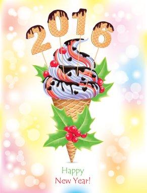 Ice Cream 2016
