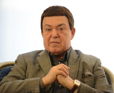 Iosif Kobzon