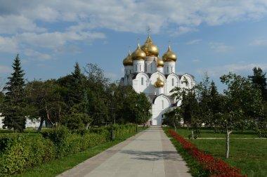 Yaroslavl. Assumption Cathedral