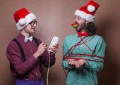 Fényképek Mikulás-karácsony