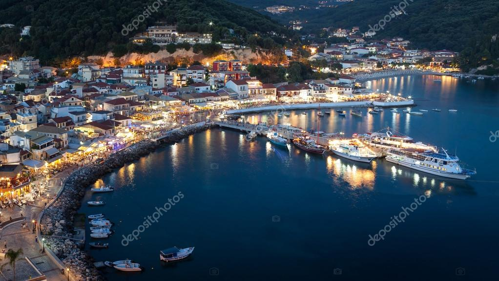 Πρέβεζα: Επιχορήγηση Δήμου Πάργας με 2 εκ. ευρώ για εξόφληση υποχρεώσεών του