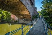 Mosty v Norimberku
