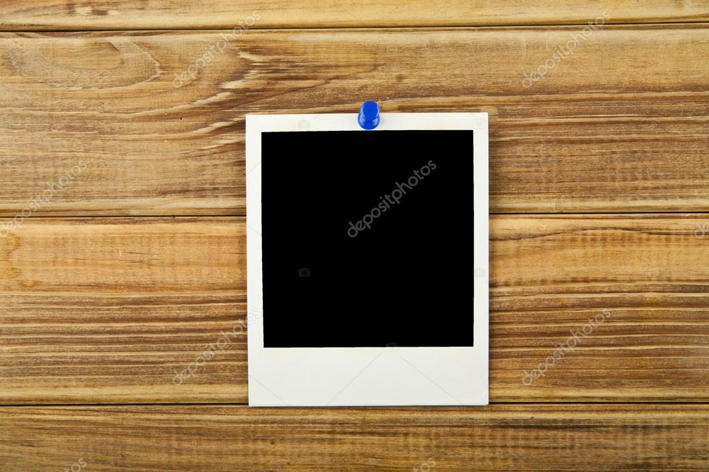 marco de fotos antiguas en blanco — Foto de stock © valzan #101232856