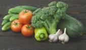 Zátiší zeleniny