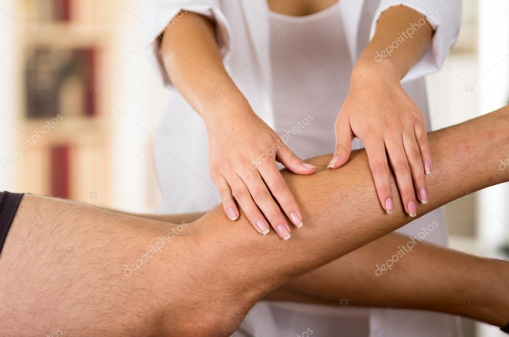 Massage thérapeute sexe