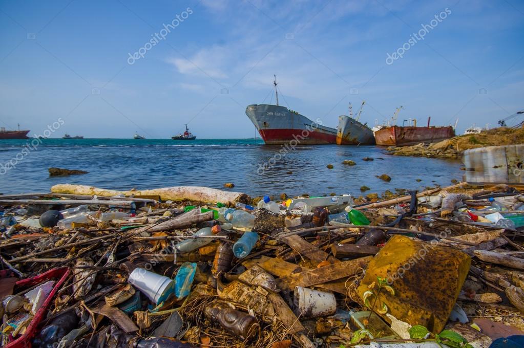 15 De Abril De 2015: Contaminación