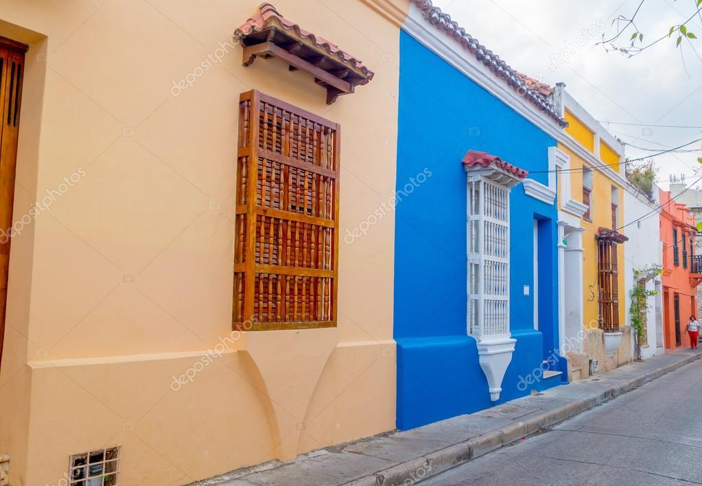 Casas En Cartagena De Indias Fachadas De Casa Hermosas En Las