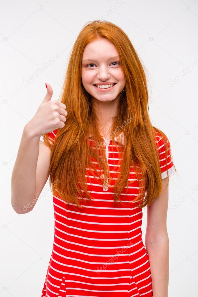 redhead-thumbs-pic