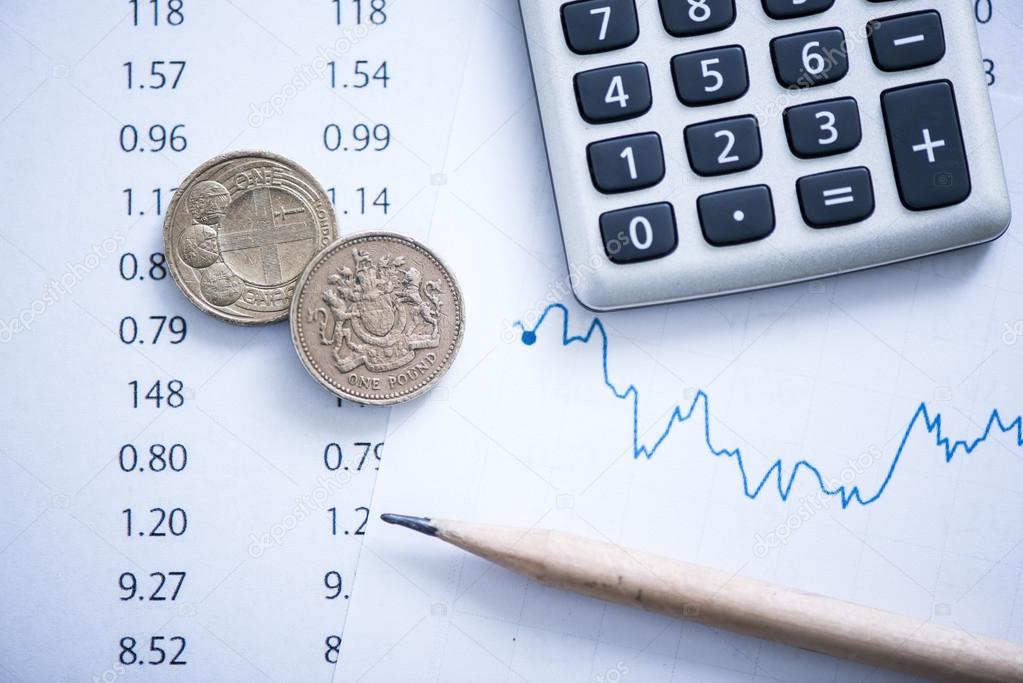 Currency Exchange Rate Symbol Concept Stock Photo Merc67 117570460