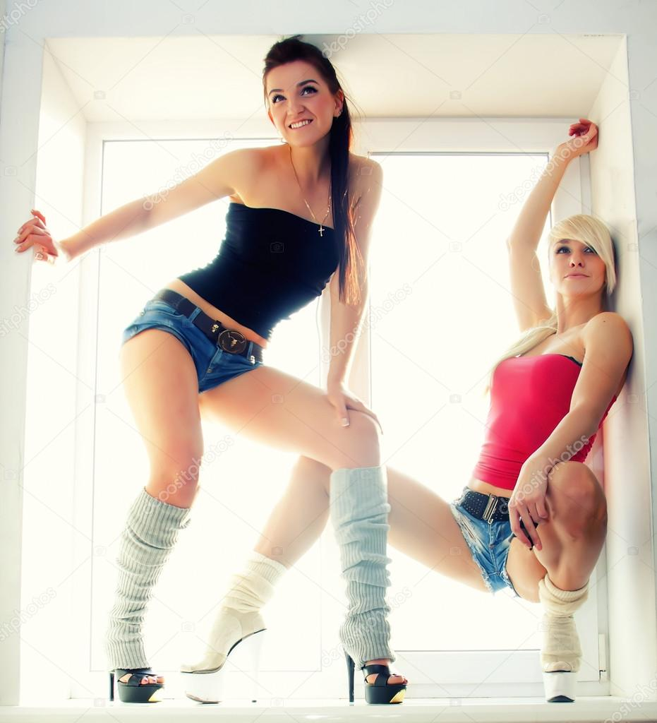 lubnani hot girls video