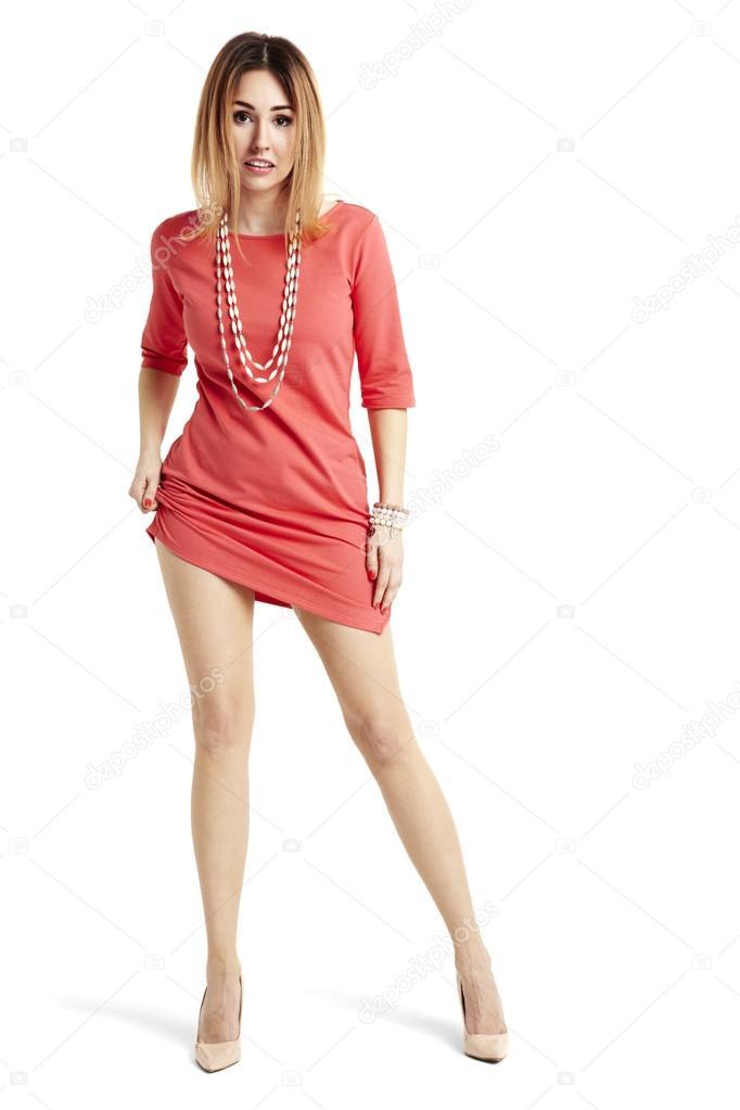 wirklich sexy Kleid