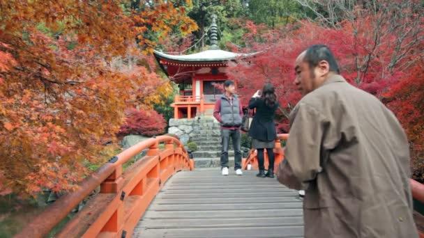 Daigo-ji je Šingon buddhistický chrám v fushimi-ku