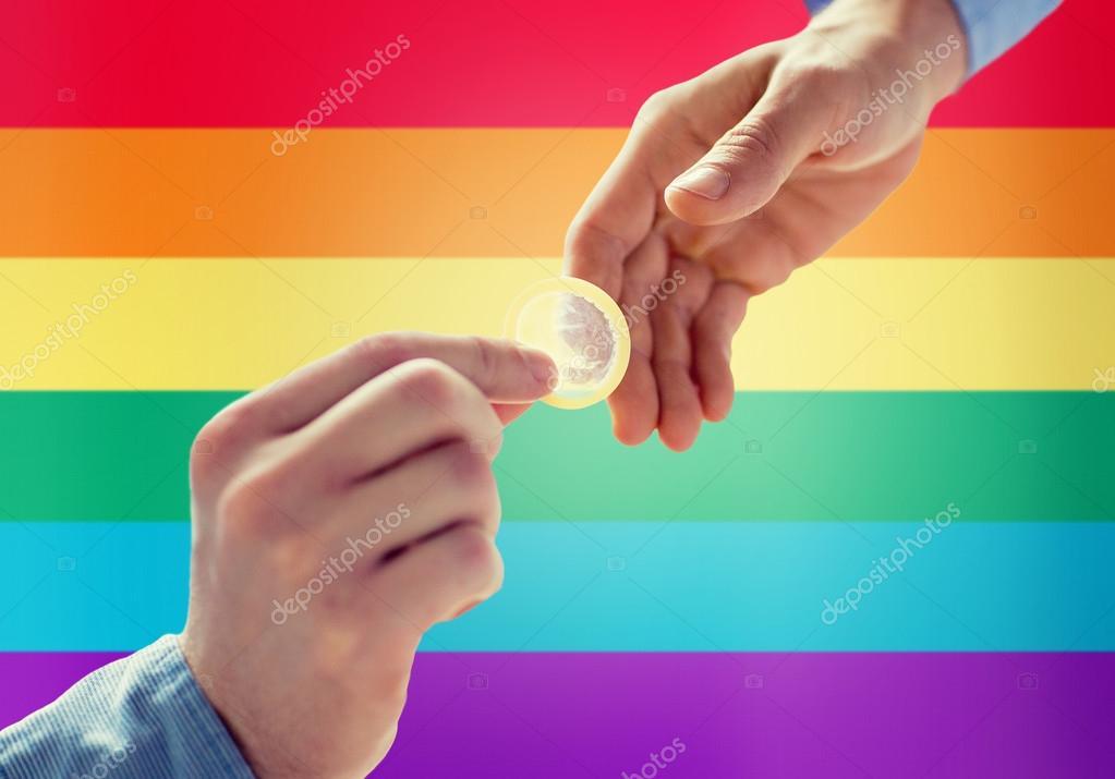 kondome für schwule
