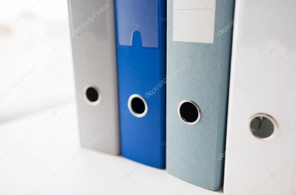 Bureau en gros binders porte document bureau beautiful porte