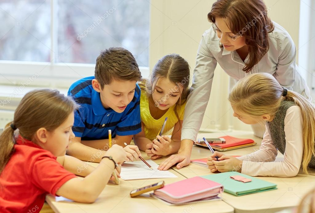 the importance of teaching education 'the importance of great teaching on children's success' we seem to be no closer to establishing what the most important factors are that make children succeed, apart from brilliant teachers.