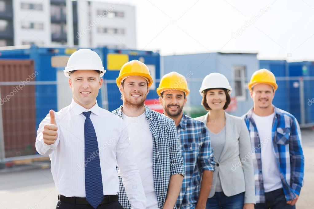 Imagenes De Personas Trabajando En Equipo: Fotos: Gente Trabajando En Construccion
