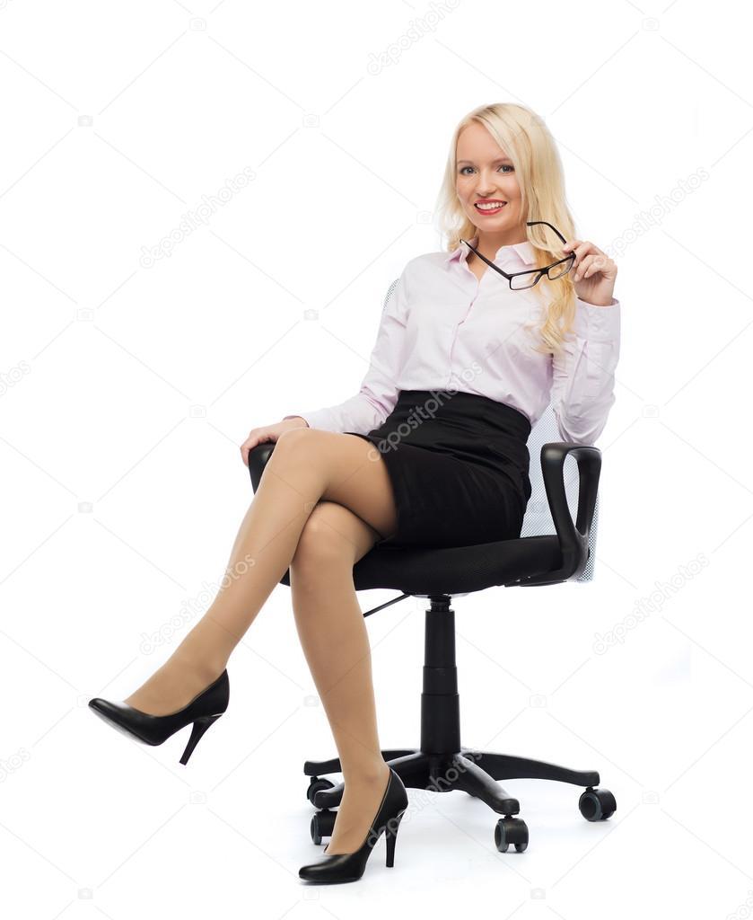 Secretary Beine Bilder