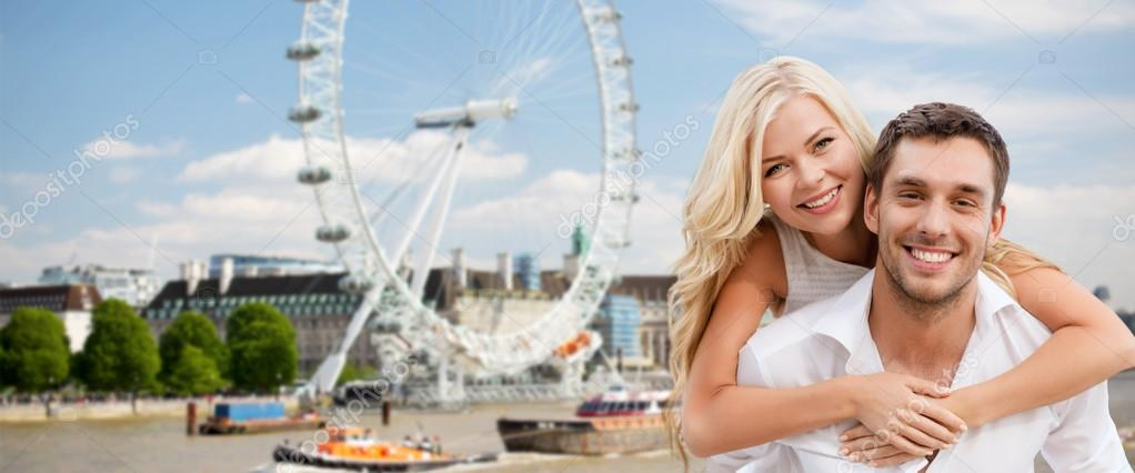London Eye dating