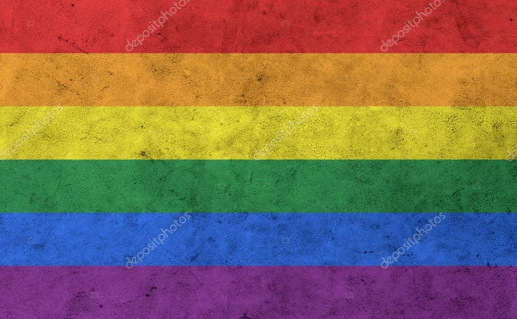 Gay man ruw geslacht