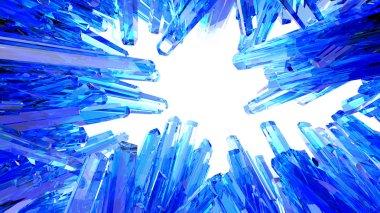 bluecrystals