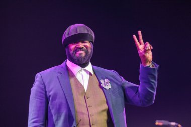 Gregory Porter at Kaunas Jazz 2015
