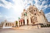Photo Basilica of the Sacred Heart
