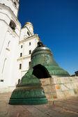 Car bell v Kremlu, Moskva