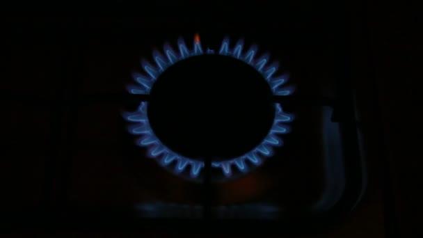 Plynová trouba axiální úprava