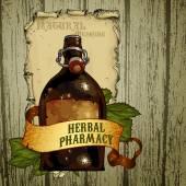 Természetes gyógynövények