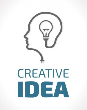 Logo - Creative Idea