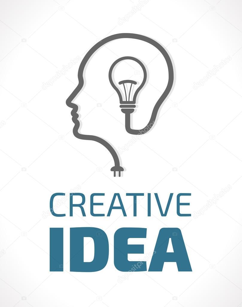 Logo - Creative Idea