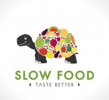 Logo - Slow food