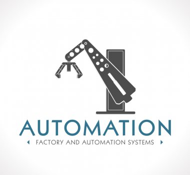 Logo - Automation factory systems